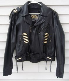 a18e7c999 20 Best Vintage/Retro Leather Jackets images in 2019 | Leather ...