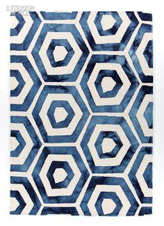 Fantastic Flooring: Rugs, Porcelain Tiles, Carpets and More