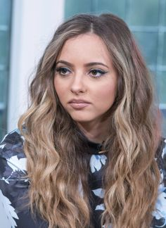Little Mix's Jade Thirlwall is clearly upset by *these* horrible Tweets...