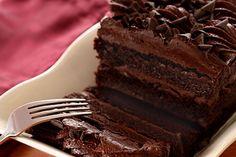 Pastel de Chocolate Casero Te enseñamos a cocinar recetas fáciles cómo la receta de Pastel de Chocolate Casero y muchas otras recetas de cocina.
