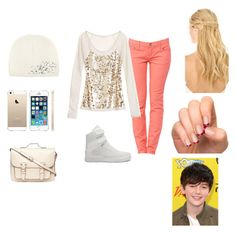 Hanging out with Greyson by harrystylesandliampayne on Polyvore featuring polyvore, beauty, Pluie, Incoco, Ella Moss, Dorothy Perkins, Victoria's Secret and Supra