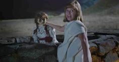 Annabelle - A Criação do Mal terá cenas pós-créditos, diz diretor