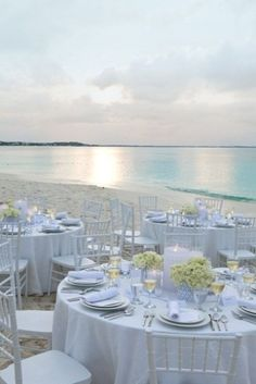 how about a sunrise wedding on the beach?! www.weddingsincorolla.com