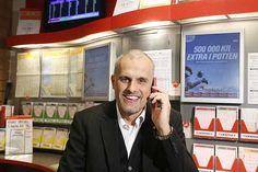 Pierre Jonsson, Vinnarambassadör Svenska Spel gratis pengar http://gamesonlineweb.com/casino/