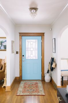 19 best blue door images doors windows blue doors rh pinterest co uk