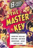 The Master Key [DVD] [English] [1944]