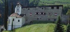 Schloss #Braunsberg #Lana #Südtirol