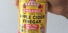 apple cider vinegar for losing weight