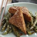 Ginger Sesame Green Beans Recipe - JoyOfKosher.com