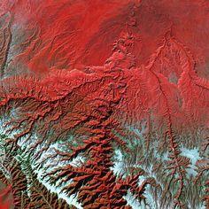 La Tierra como arte. « Nota Mínima