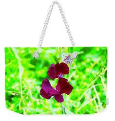 https://fineartamerica.com/products/fleurs-des-pres-atelier-m-egva-canvas-print.html  Fourre-tout M.egva Weekender avec la photographie Fleurs Des Pres de Atelier M-EGVA