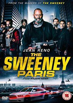 The Sweeney: Paris [DVD]