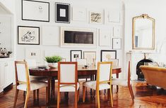 06-At Home With | Alison Cayne, New York-This Is Glamorous
