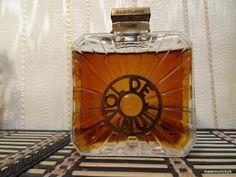 Vol de Nuit Guerlain 125 ml. Perfume Vintage 1950 por MyScent