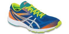 ASICS Gel Hyper Speed 6 Review | Saltmarsh Running