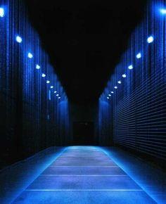 Zentrum für Internationale Lichtkunst, Unna