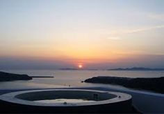 Image result for remezzo villas santorini