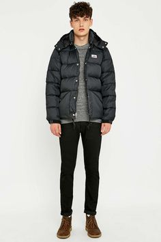 Penfield Bowerbridge Hooded Jacket