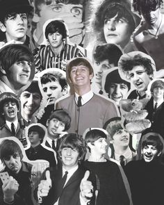 What About The Beatles? Beatles Poster, Beatles Art, John Lennon Beatles, The Beatles, Beatles Photos, Ringo Starr, Great Bands, Cool Bands, Beatles Funny