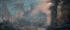 Atom Dream by ~sabin-boykinov on deviantART