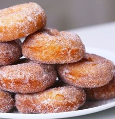 This sugary tasty vegan donut will change your life!