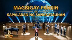 Christian Music Video | Magbigay-pansin sa Kapalaran ng Sangkatauhan (Ta... Nasa, Christian Music Videos, Tagalog, Pay Attention, Rock And Roll, Youtube, Musicals, Singing, Opera