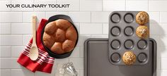 Your Culinary Toolkit - http://tieasy.net/your-culinary-toolkit/
