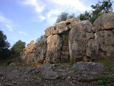 Excavación en el poblado talayótico de Ses Paisses (Mallorca), del 21 al 31 de julio 2013