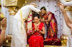 Kalai & Kardhika Tamil Hindu Wedding 33