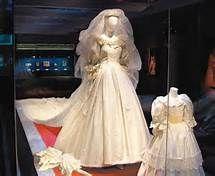 princess diana wedding dress - Bing Images