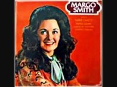 Margo Smith -- I Want To Be A Cowboy's Sweetheart