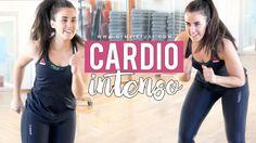 Rutina Cardio intenso para adelgazar | 30 min