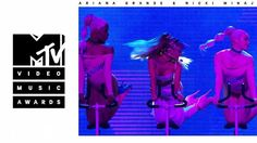 Ariana Grande - Side To Side (Live from the 2016 MTV VMAs) ft. Nicki Minaj : Liked on YouTube http://flic.kr/p/LC9tAi Liked on YouTube :Ariana Grande - Side To Side (Live from the 2016 MTV VMAs) ft. Nicki Minaj youtu.be/A42N4IygFcg