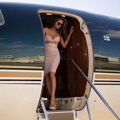 Model : Viki Odintcova by on Viki Odintcova, Rich Lifestyle, Wealthy Lifestyle, Luxury Lifestyle Women, Billionaire Lifestyle, Luxe Life, Rich Girl, Mode Outfits, Travel Style