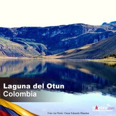 Laguna del otun Things To Come, Sun, Countries, Colombia, Solar