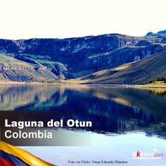 Laguna del otun