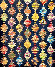 Need Suggestions for Asian Inspired Quilt Designs and Patterns - Page 2