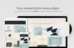 This is a modern presentation showcase to display your responsive app or web projects using modern devices. Use the smart layers...