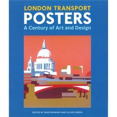Celebrates a century of outstanding graphic design commissioned by the Underground, London Transport, and its successor, Transport for London. This book explores the organisation's pioneering role as Britain's greatest patron of poster art.