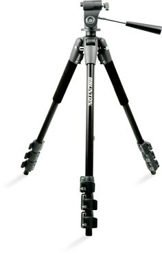 At REI Outlet: Brunton Camera Tripod — built to withstand years of photo ops! Sumner, WA 98352-0001 http://www.rei.com