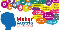 Maker Austria 1050 Cnc, Workshop, Maker, Austria, Chart, Programming, Woodturning, Creative, Atelier