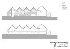 Gallery of Bedales School Art and Design / Feilden Clegg Bradley Studios - 32
