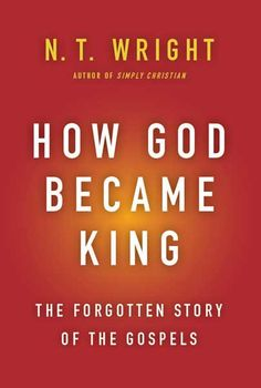 nt wright asks: have we gotten heaven all wrong?
