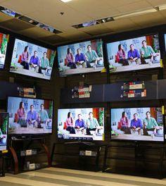 Cadenas de TV de EU apuntan a video de bajo demanda