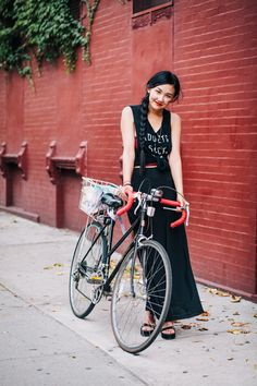 Quelli in bici a New York - Il Post