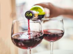 There Might Be Extracts of Fish Bladder and Eggs in Your Wine | Currently, winemakersaren't required to disclose dozens of additives—even those that mean a bottle is no longer vegetarian or vegan.