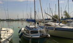 Lake Boat, Dinghy, Boating, Boats