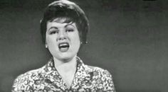 Country Music Lyrics - Quotes - Songs Patsy cline - You Will 'Fall To Pieces' Watching Patsy Cline's Last Ever Televised Performance - Youtube Music Videos http://countryrebel.com/blogs/videos/you-will-fall-to-pieces-watching-patsy-cline-s-last-ever-televised-performance