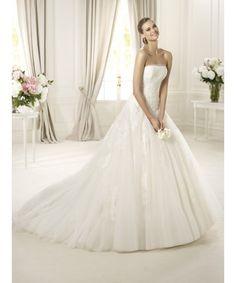 Pronovias Donaire Wedding Gowns Patricia South Bridal Formal