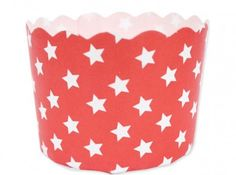 Our paper baking cups are perfect for cup cakes, treats and small desserts. 50 pack. Available at www.lovetheoccasion.com.au